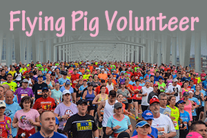 20th Annual Flying Pig Marathon