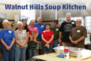 Walnut Hills Soup Kitchen