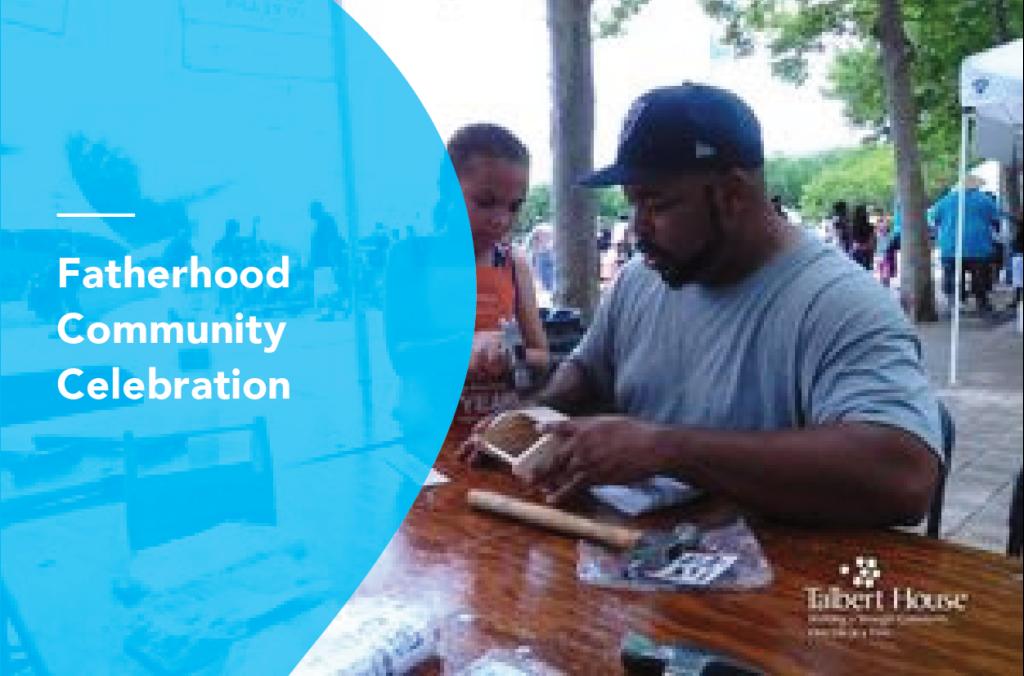 Fatherhood Community Celebration