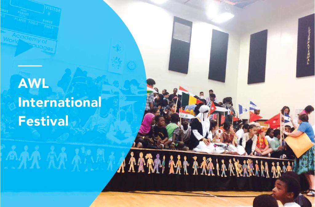 AWL International Festival