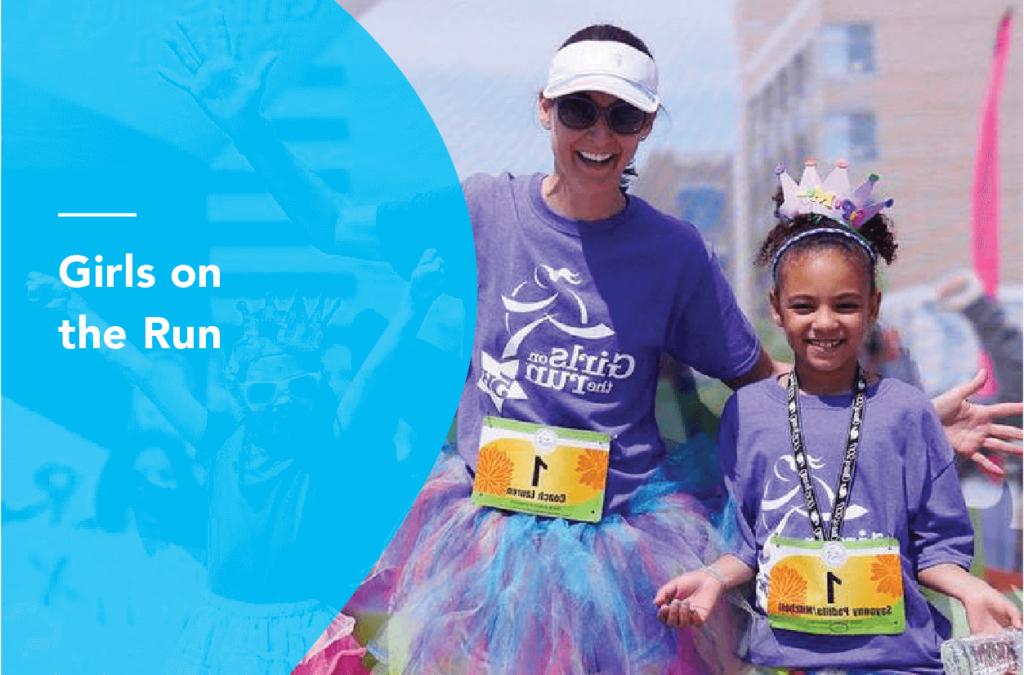 Girls on the Run 5K - Cincinnati
