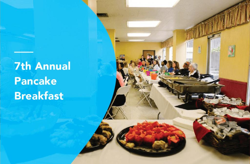 7th Annual Pancake Breakfast