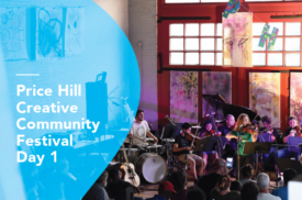 Price Hill Creative Community Festival Day 1