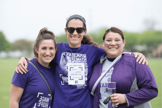 PurpleStride Cincinnati
