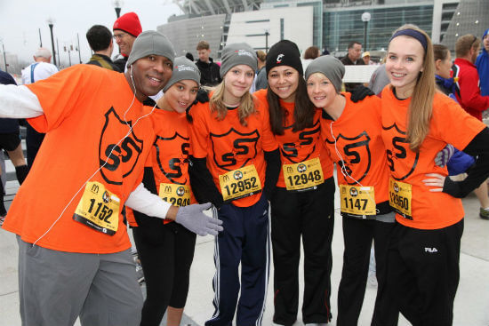 109th Thanksgiving Day Race