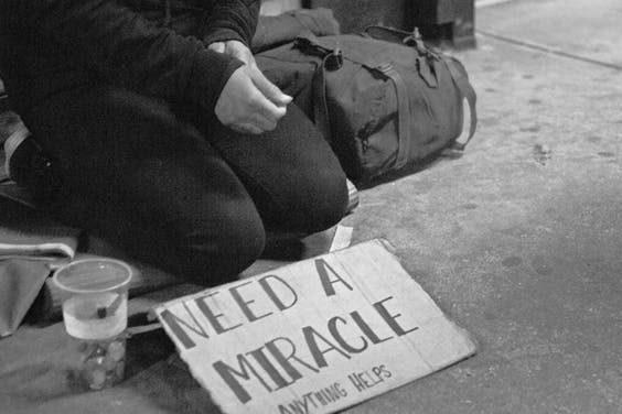 City Gospel Mission Presents: Understanding Poverty
