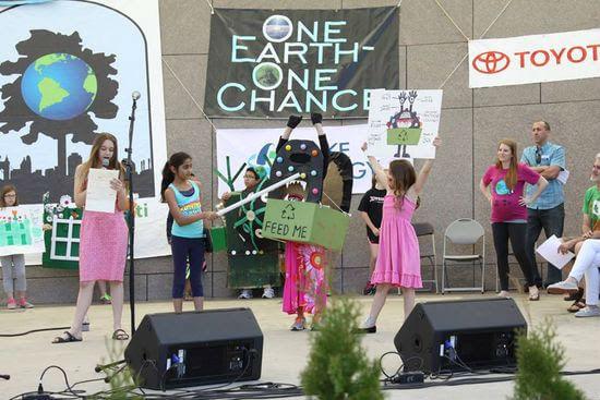 Greater Cincinnati Earth Day
