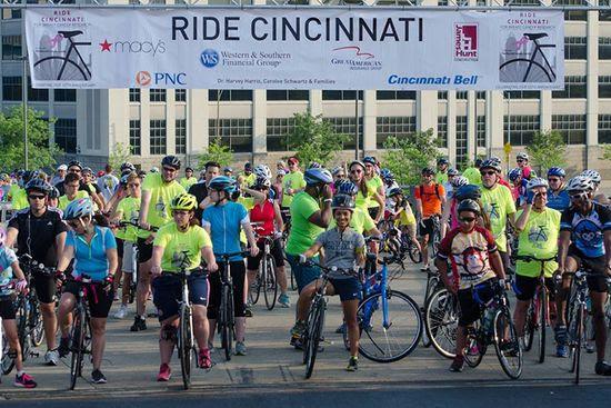 Ride Cincinnati