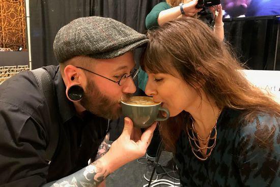 Cincinnati Coffee Festival (1)