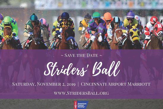Strider's Ball