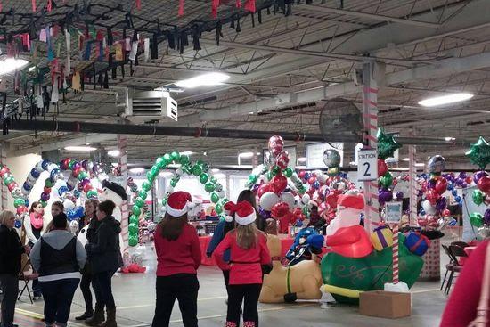 Southwest Ohio Holiday Party